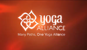 what does yoga alliance do