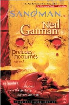 Sandman Vol. 1 Preludes & Nocturnes